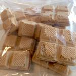 名糖産業 - 割れお菓子(100円)
