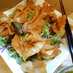 Chinese Tapas Hachi - カダイフ