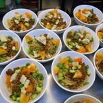 Chinese Tapas Hachi - 冷やし麺