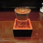 アジト - 冷酒(百楽門)