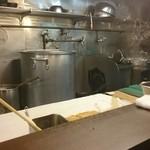大斗 - 厨房
