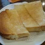 42347055 - バタートーストセット
