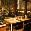 焼肉 琉宮苑 - 内観写真:テーブル(~4名様)