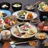 料亭翠雲 - 料理写真:雲丹・牡蠣まつり