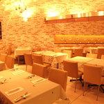 トラットリア ガヴェ - 貸切パーティーは最大70名様までご利用可能