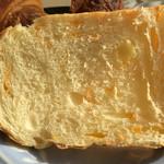 ANAクラウンプラザホテル大阪 DELICA SHOP - 2015.9. チーズ食パン