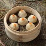 鵬天閣 酒家 - 上海蟹味噌小籠包