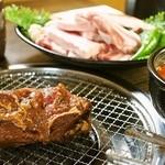 韓国家庭料理 済州 - ◇10周年記念メニュー◇あなたはどれを選ぶ!?