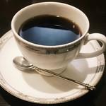 銀座北欧 - ブレンドコーヒー