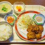 金龍飯店 - 料理写真: