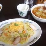 日昌亭支店 -
