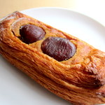 手づくりパン工房Jouet - マロンパイ