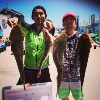 魚祭り!!