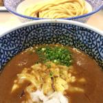 42365470 - カレーつけ麺