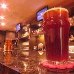 ガウディウム - 国内8種のクラフトビール(樽生ビール)
