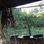 民宿 フィールドノート - 庭の自然農園!