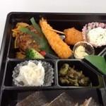 和風レストランさくら - お弁当