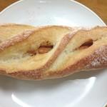 パン工房 風舎 - ウインナー