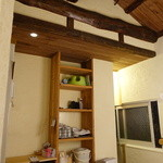 大手通 愛宕屋 - 天井たかし、遊び道具なんざも