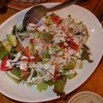 流行屋 - サラダ