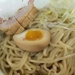 42378576 - チャーシューつけ麺