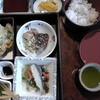 お食事処 カモ井寿司 - 料理写真:ままかり定食