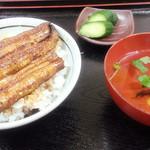 42380995 - うな丼(ランチ)