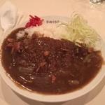 洋食すいす - カツカレー ¥910