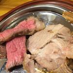 肉酒場 エコヒイキ -