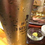 肉酒場 エコヒイキ - ブラックニッカハイボール