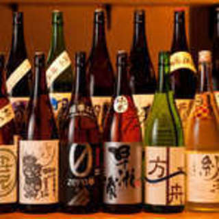 北陸・新潟の日本酒は方舟新橋店で!!