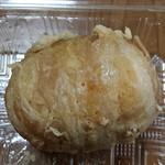 ヤキソバショップ 18番 - 知多豚とんむす