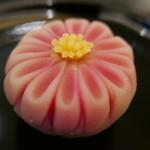 鶴屋吉信 - 御園菊up