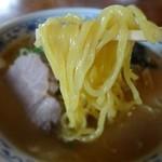 和家 - 中太麺