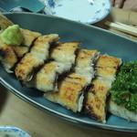 Kawayodo - 特大白焼き