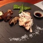 昌平 - 野菜焼
