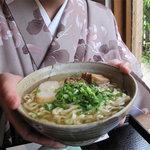 結の懸け橋 - カレーショップ亜橋(アバシ)がプロデュースする、琉球料理と創作逸品料理のお店。