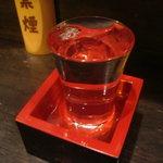 三番瀬 - 神亀 純米 (埼玉)