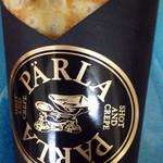 PARLA - バラと木苺のサイド面