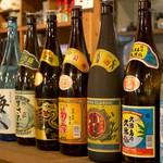 沖縄料理 リンケンズキッチン - ドリンク写真: