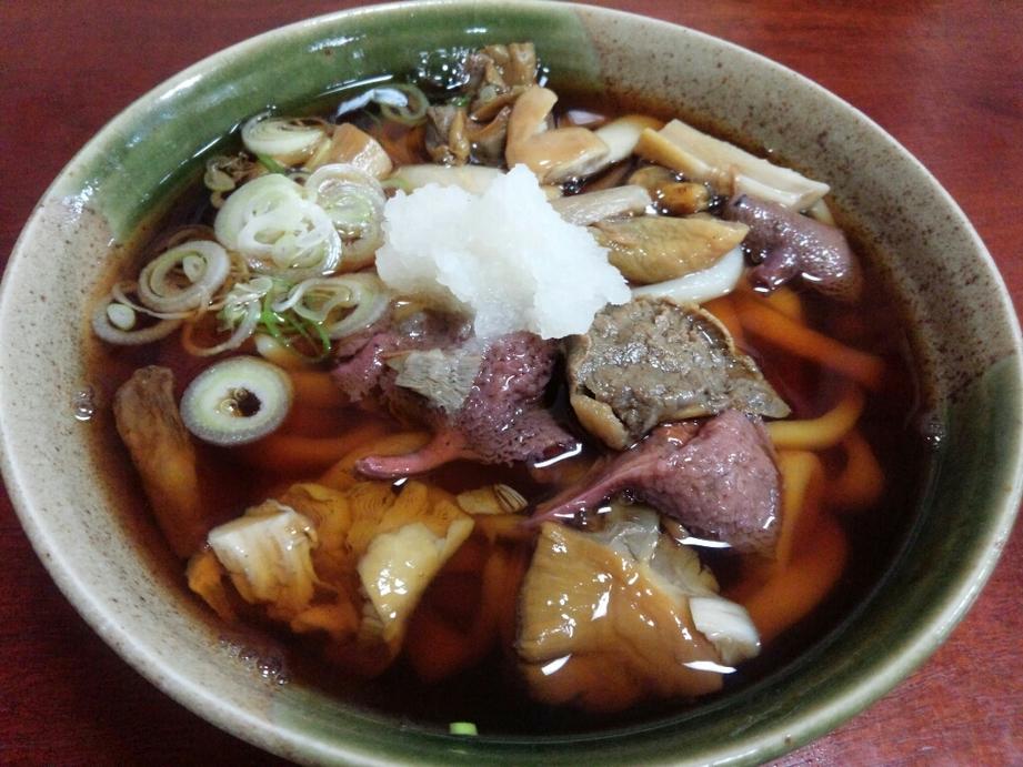 橋本屋食堂