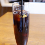 トティデ - アイスコーヒー