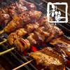 香鶏酒房 鳥八 - 料理写真: