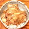 いなか屋 - 料理写真:脂身の美味しい十勝幕別産黒豚を使った最上級の豚丼です。豚丼小盛1200円 並盛1600円 大盛2000円