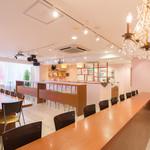 @ほぉ~むカフェ - 本店6F