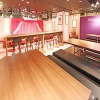 @ほぉ~むカフェ - ドンキ店