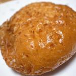 エーワンベーカリー - 揚げカレーパン 200円