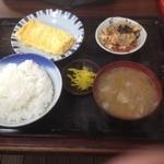 大寅食堂 - 豚汁定食安い!!!
