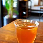 KIRYU - 浄循茶
