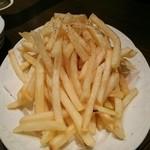 カイザーホフ - トリュフ風味のポテトフライ